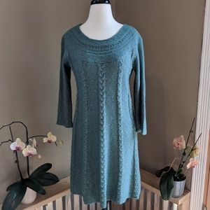 Spense sweater dress